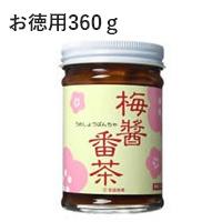 【アイリス】梅醤番茶(お徳用)360g