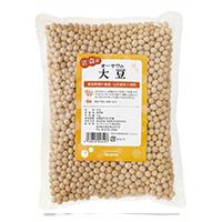 国産 大豆(青森産)1kg*無農薬・無化肥栽培*大粒で甘みがある