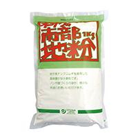 オーサワの南部地粉(中力粉)1kg