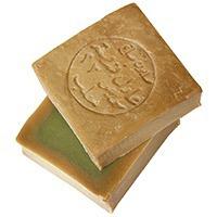 アレッポの石鹸(ライト)敏感肌の方に*ローレル(月桂樹)オイル2%配合