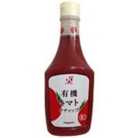 有機トマトケチャップ*500g*有機栽培原料100%
