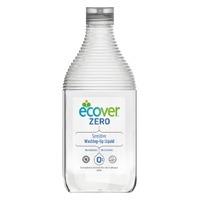 エコベールゼロ*食器用洗剤*無香*450ml