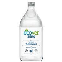 エコベールゼロ*食器用洗剤(詰替え)*無香*950ml