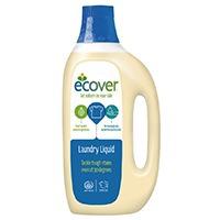 エコベール*洗濯用液体洗剤*1500ml*ラベンダーの香り