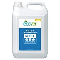 エコベール*洗濯用液体洗剤*5L*ラベンダーの香り