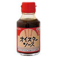 オイスターソース*115g*広島産カキのエキスとイカ魚醤の濃厚な旨味
