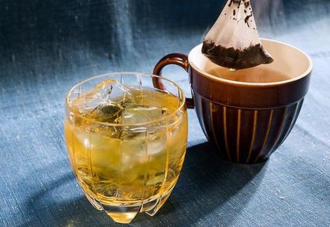 遠州番茶T