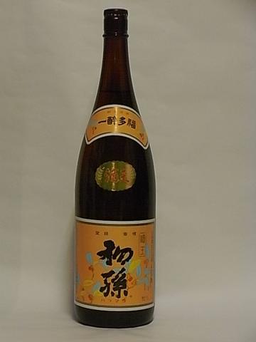 初孫 酒王 1.8L