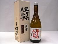 菊勇 三十六人衆 純米大吟醸