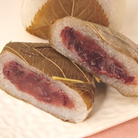 桜餅 6個入