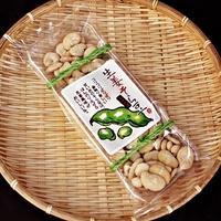 生姜そら豆