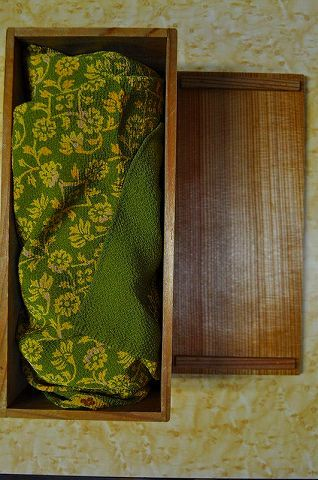 江戸 浮世絵 長絵巻物 彩色木版画『懐寶一覧花都路』