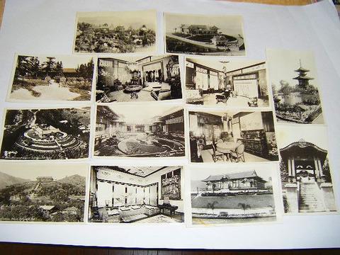 昭和初 戦前 写真 アメリカ スター 映画「絵葉書 ハリウッド 13点」