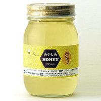 国産あかしあ蜂蜜