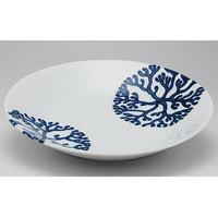 海松紋 復刻 6寸皿