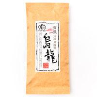 有機焙煎烏龍茶 50g