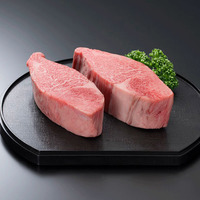 宮崎牛ヒレステーキ 150g×2