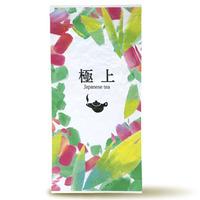 極上(煎茶)