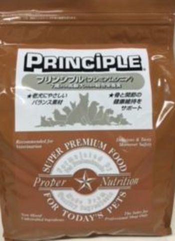 プリンシプル プレミアムシニア 3kg