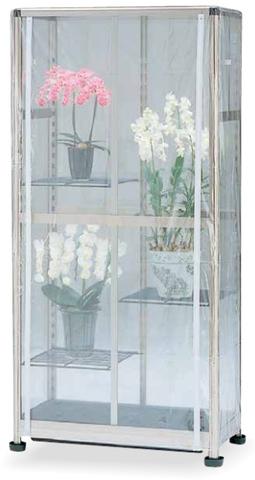 小型温室オプション