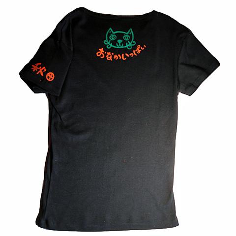ご当地秋田県方言Tシャツ