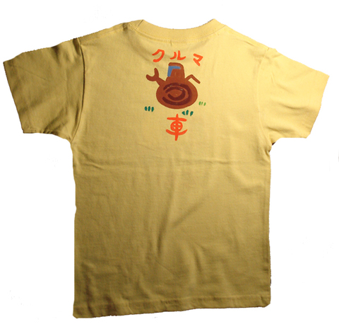 車Tシャツ