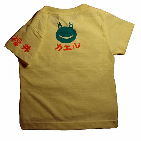 ご当地福井県Tシャツ
