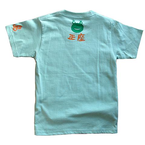 ご当地福島県Tシャツ