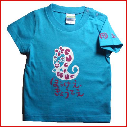 ご当地岡山県Tシャツ