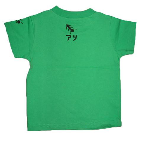 蟻タイ語Tシャツ
