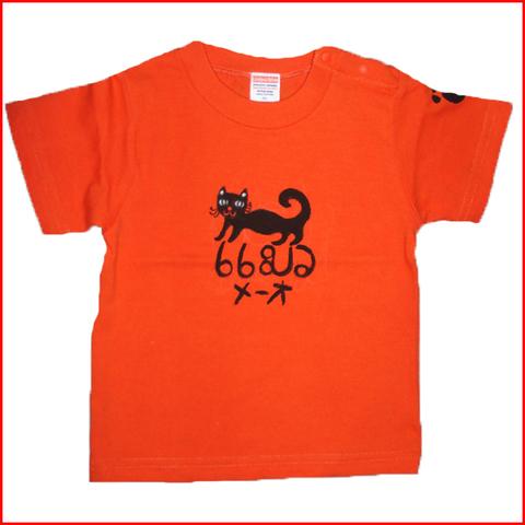 猫タイ語Tシャツ