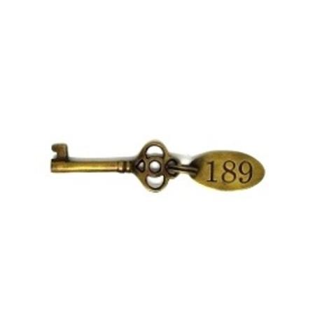鍵(単品) X035