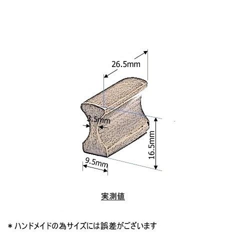 バー型取っ手 K023