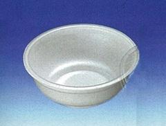 デンカポリマー 新丼容器 E-103白 1ケース