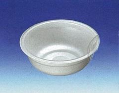 デンカポリマー 新丼容器 E-105白 1ケース
