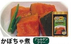 かぼちゃ煮 1ケース60袋入
