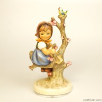 Apple Tree Girl 15cm - フンメル