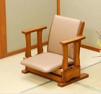 起立補助椅子 ロータイプ