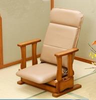 起立補助椅子 ロータイプDX