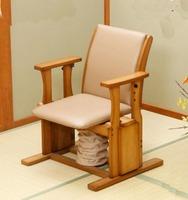 起立補助椅子 ハイタイプ