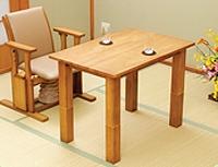 起立補助椅子用 ハイテーブル