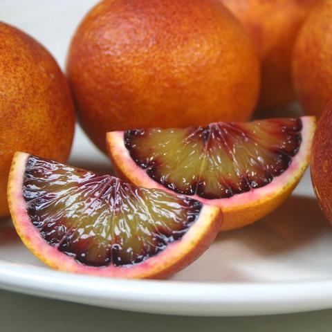 OMS132 モロオレンジ ジャム 132g