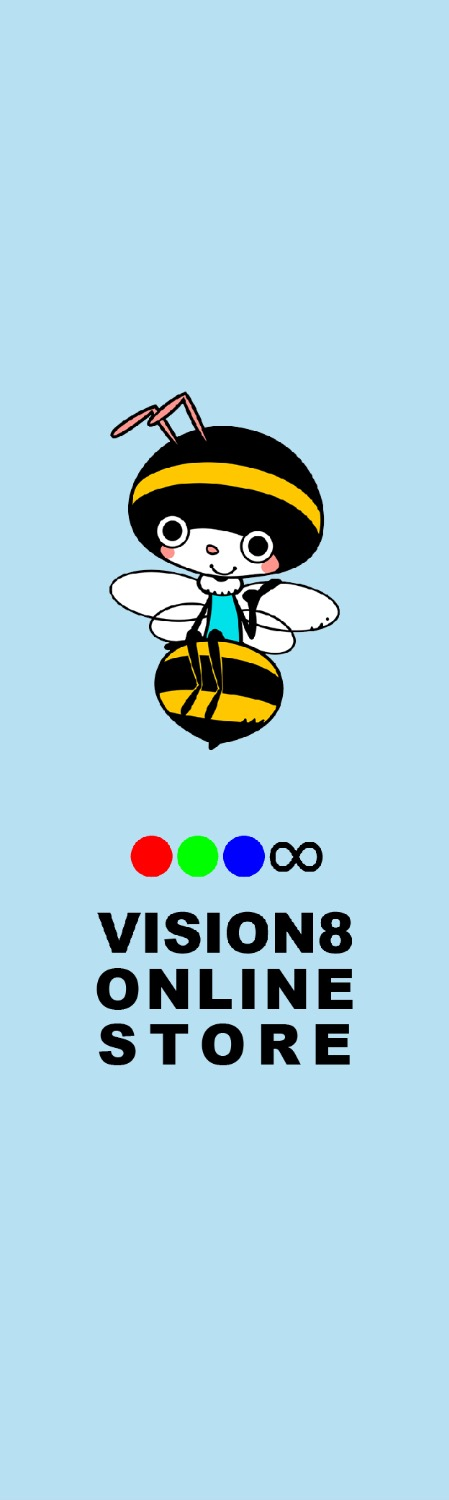 VISION8 ONLINE STORE