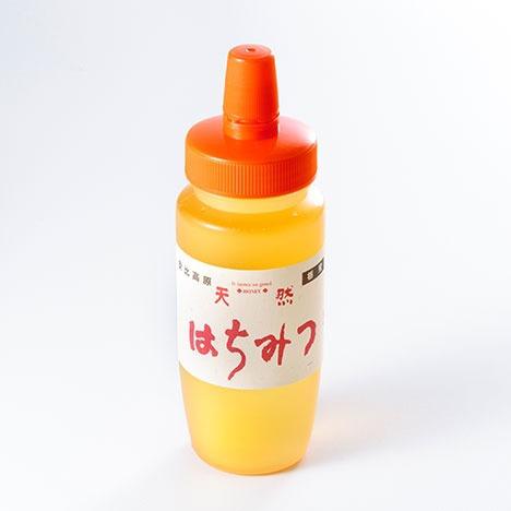 山本養蜂場 天然はちみつ・栃蜜【250g】