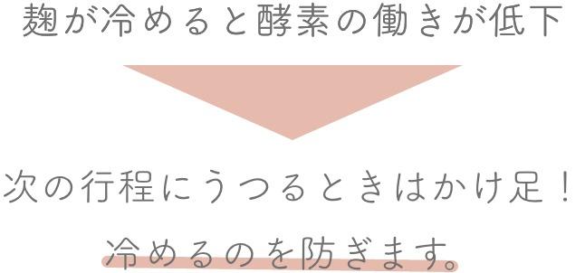 塩麹_温度管理3