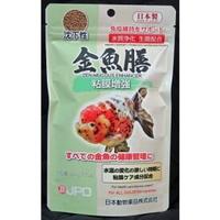 日本動物薬品工業 金魚膳 粘膜増強 沈下 1kg
