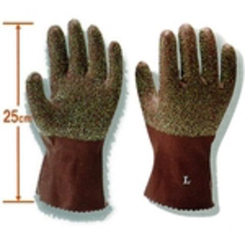FJT 防寒手袋 フジロンパワーⅡ №552-W L