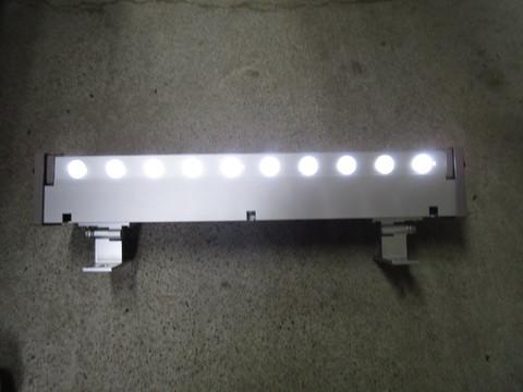 10Wソーラー看板照明灯