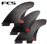 FCSII  H4   トライフィン Mサイズ