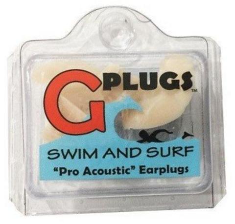 G PLUGS 耳栓
